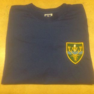 Rushcroft PE T-Shirt